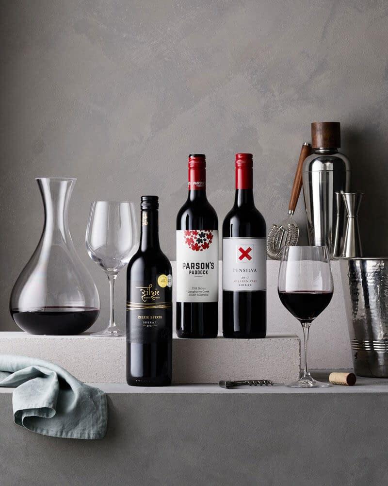 Wine Bottle Photographer Melbourne